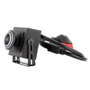 Image 3 - H.265 Mini caméra réseau IP