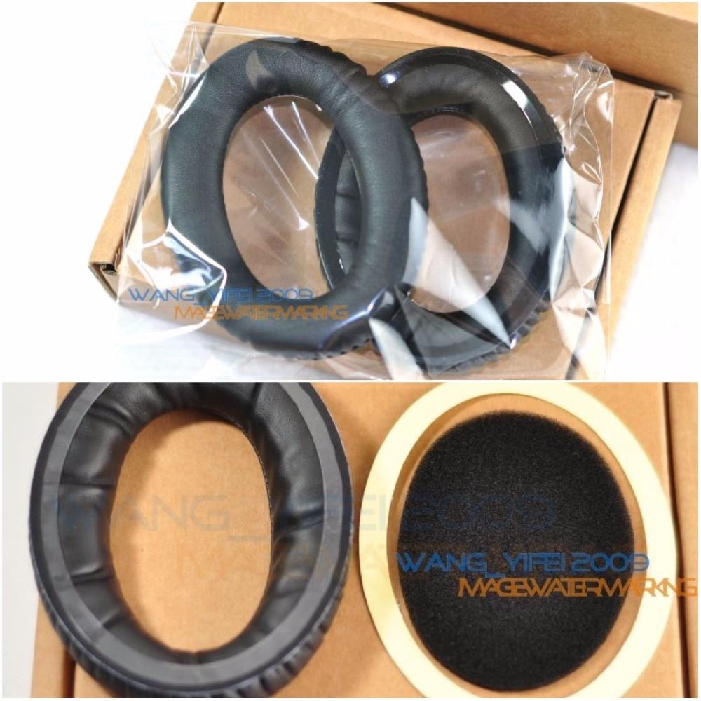 Replacement Ear Pads Cushion For PC350 PXC350 PRO HMEC250 HME95 headphones