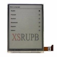 Новый оригинальный экран ED060XC5 (LF) E ink для Gmini MagicBook R6HD, ридеры дисплея, бесплатная доставка