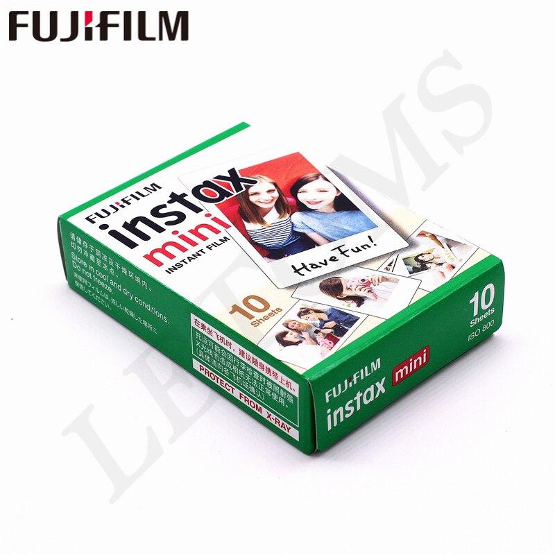 fuji fujifilm instax mini