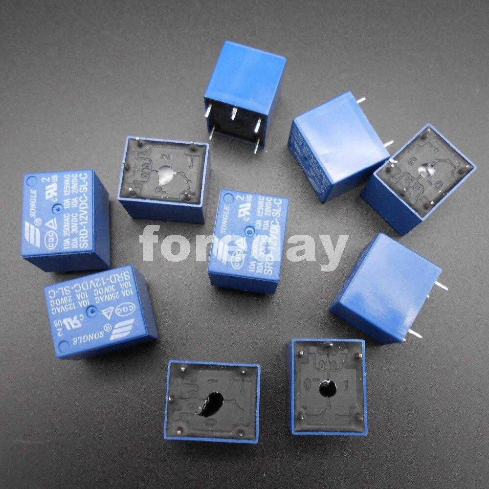Popular V Spdt RelayBuy Cheap V Spdt Relay Lots From China - Spdt relay diode