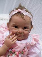 Кукла младенец menina обновленные наборы для кукол виниловая Кукла reborn de silicone reborn baby dolls для девочек