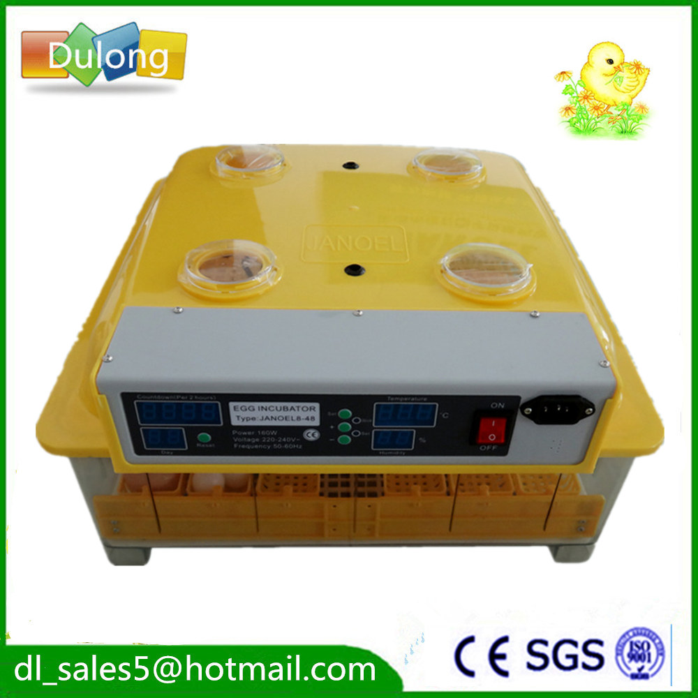 Fast ship from USA ! Cheap  Automatic Chicken Egg Incubator for Parrot Quail Chicken Egg Hatcher Brooder usa ship