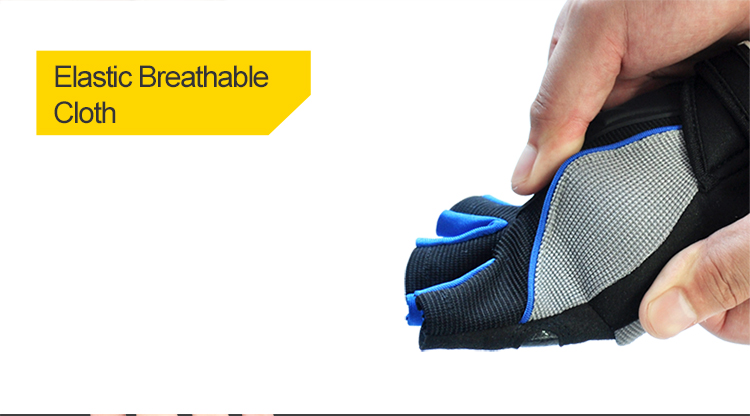 High Quality gloves weight lifting