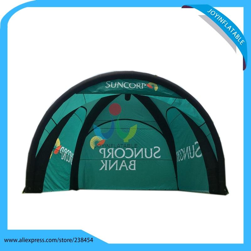 2017 Nadmuchiwany namiot Najlepszy nadmuchiwany namiot kopułowy Imprezy plenerowe Wystawa reklamowa Nadmuchiwane namioty