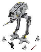 10376 BELA Star Wars 7 AT DP Model Building Blocks Classic Enlighten DIY Figure Toys For