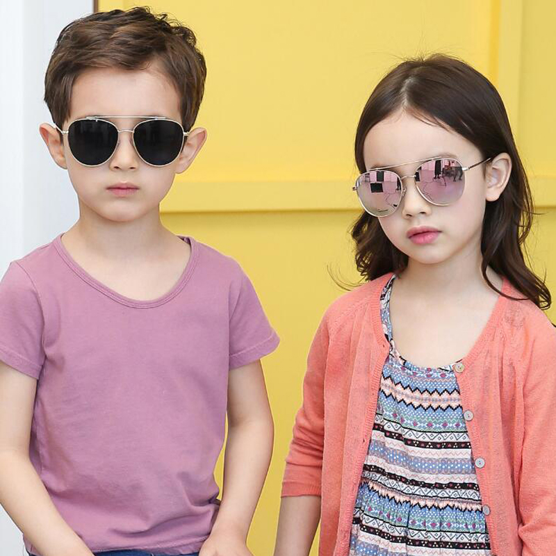 a7e2daf63a5 Detail Feedback Questions about ROSANNA Children Sunglasses Baby Classic  Fashion Eyewear Kids Sun glasses boy girls sunglasses UV400 Oculos R571 on  ...