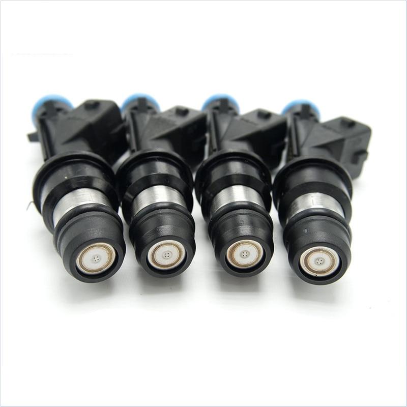 Fuel Injectors For Opel Astra/Corsa/Meriva/Vectra ou Zafira DELPHI ...