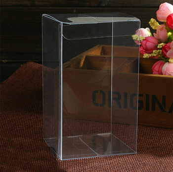 200pcs 5x5x12 Jewelry Gift Box Clear Boxes Plastic Box Transparent Storage Pvc Box Packaging Display Pvc Boxen For Wed/christmas 200pcs 7x7x8 jewelry gift box clear boxes plastic box transparent storage pvc box packaging display pvc boxen for wed christmas