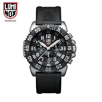 Luminox watch men Relojes Hombre Military Men Watch Quartz sport Mens Watches Brand Luxury Waterproof Relogio Masculino