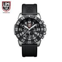 Часы luminox Мужские кварцевые спортивные брендовые Роскошные