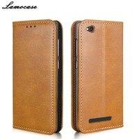 Xiaomi Redmi 4A Case High Quality PU Flip Cover Leather Case For Xiaomi Redmi 4A 5