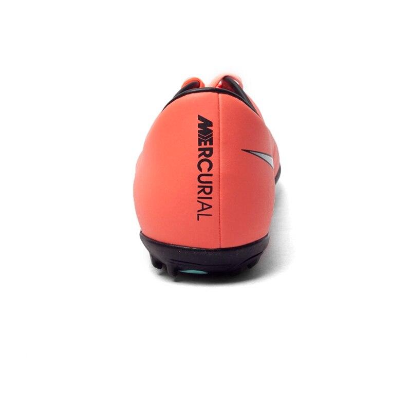 Оригинальное новое поступление Nike Mercurial Виктори V TF Мужская футбольная обувь кроссовки - 3