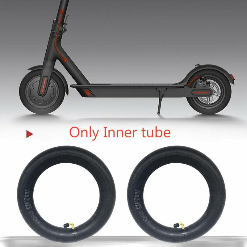 For Xiaomi M365 Electric Scooter Tires Enhanced 8 1 / 2x2 Tire Inflator Wheel Thicker Professional Inner Tube Tire