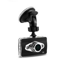 Samochód DVR Novatek 96650 Samochód Rejestrator Wideo Full HD 1080 P 30fps 2.7 cal lcd z h.264 g-sensor motion detection dash cam Z5