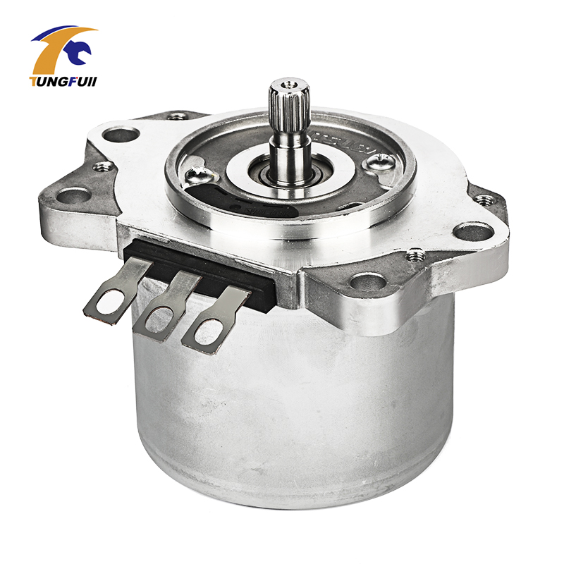 DC 500W/600W Servo Motor 2400rpm High Power Brushless Motor 12V 3.8N/M Large Magnetic For Equipment / DIY Accessories