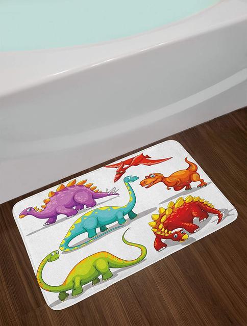 Dinosaur Mat