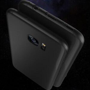 Image 3 - Capssicum Cho Samsung S7 Mềm TPU Matte Ốp Lưng Dành Cho Samsung Galaxy Samsung Galaxy S7 Trường Hợp Mỏng Mỏng Dẻo Lưng Thời Trang Thanh Lịch