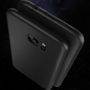 Image 3 - Capssicum Voor Samsung S7 Soft Tpu Matte Case Voor Samsung Galaxy S7 Gevallen Dunne Slim Flexibele Back Cover Mode Elegant