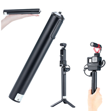 Ulanzi BG-1 Handheld Battery 2 in1 Bank Power Pack Charge Extension Handgrip for DJI Osmo Pocket GoPro Hero Action