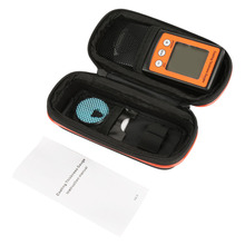 1 Set Thickness Meter CM8801FN LCD Portable Digital Paint Coating Thickness Auto Tester Measuring Gauge Meter New
