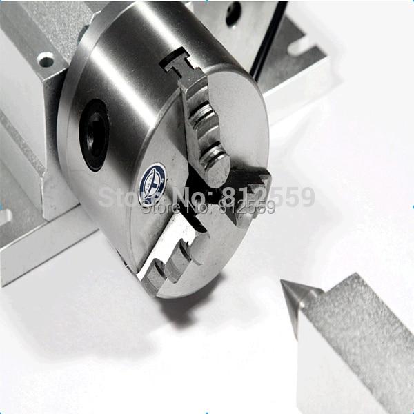 mini metal cnc 3d carving machine cnc router for sale