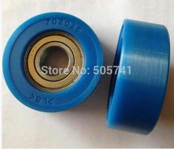 Escalator step roller 70*25 6204, top quality elevator wheel - SALE ITEM Electronic Components & Supplies