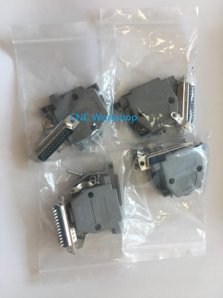 Controller CNC a 4 assi USB sostituire mach3 Controllo MPG Stand - Macchine utensili e accessori - Fotografia 4