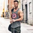 Brand Captain Americ...