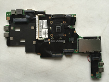 For HP 2760P 649745-001 Laptop Motherboard 653452-001 55.4KM01.001 Motherboards I5 CPU 100% Tested
