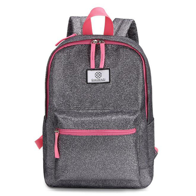 Stylish Women Backpack Laptop Tablet Ipad Books Bags Children Kids  Schoolbag Men Female Travel Shoulder Bag 2f29f5ac875a0