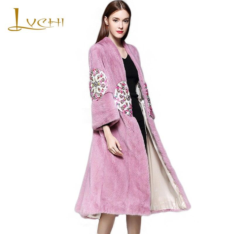LVCHI ยี่ห้อ 2019 - เสื้อผ้าผู้หญิง