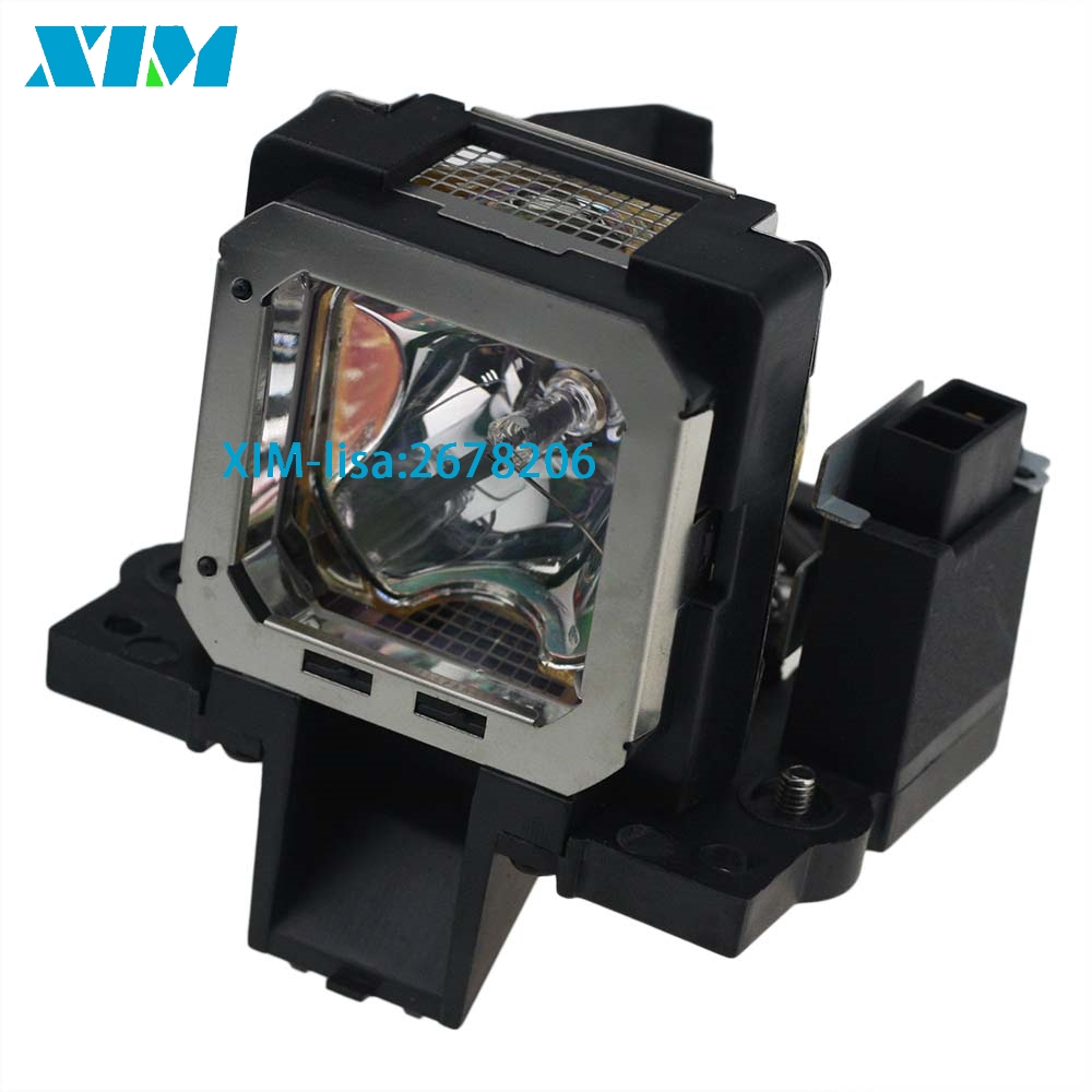 PK-L2210U De Haute Qualité lampe de Projecteur avec Logement pour JVC DLA-F110/RS30/RS40U/RS45U/RS50/RS55/RS60/RS65/VS2100U/X3/X30/X7/X70X9