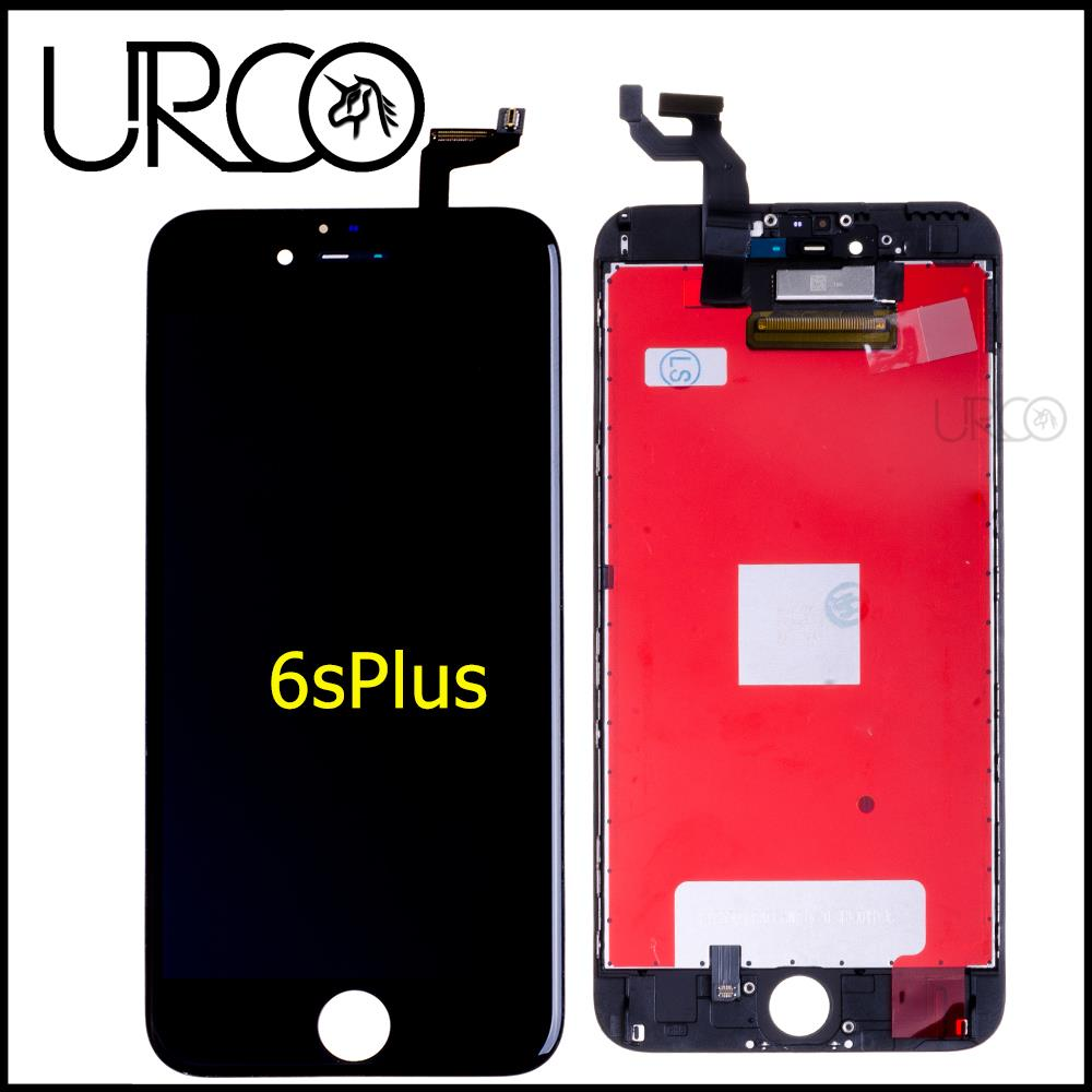 Grade AAA Tianma Replacement LCD 3pcs/lot  Screen Display Touch Digitizer With Frame Assembly Free DHL EMS for iPhone6S Plus grade a replacement lcd glass screen ecran touch display digitizer assembly for oppo r9 plus 6 0 inch white with free tool kit