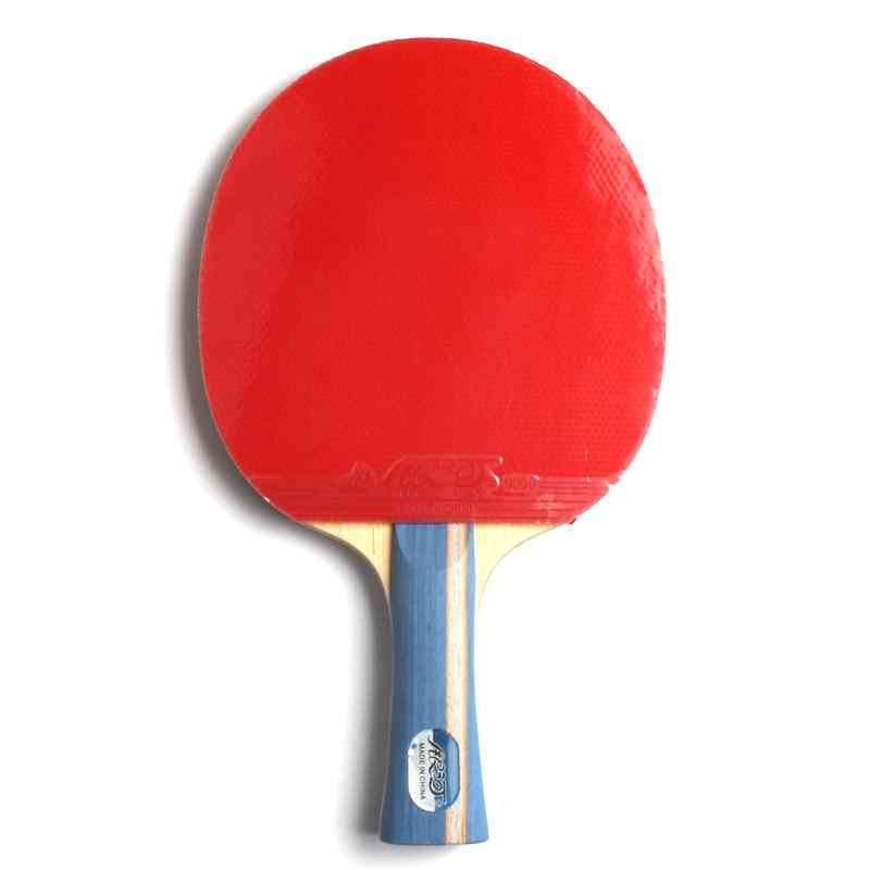 Original yinhe 05b 05d finished table tennis racket good for training and good in price and feel and trength with case ping pong