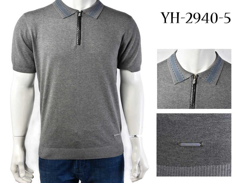 Billionaire футболка змеиной кожи шелк для мужчин 2019 Новая мода узор удобные вышитые кнопки дышащая Бесплатная доставка