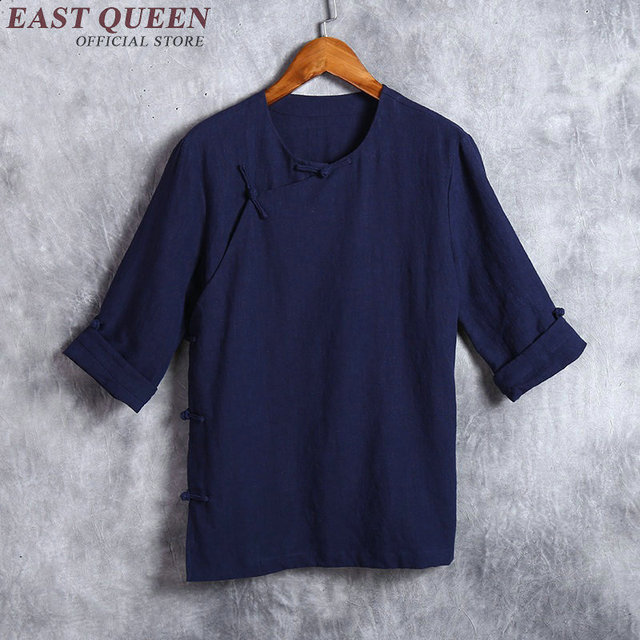 Chinese shirt blouse NN0530