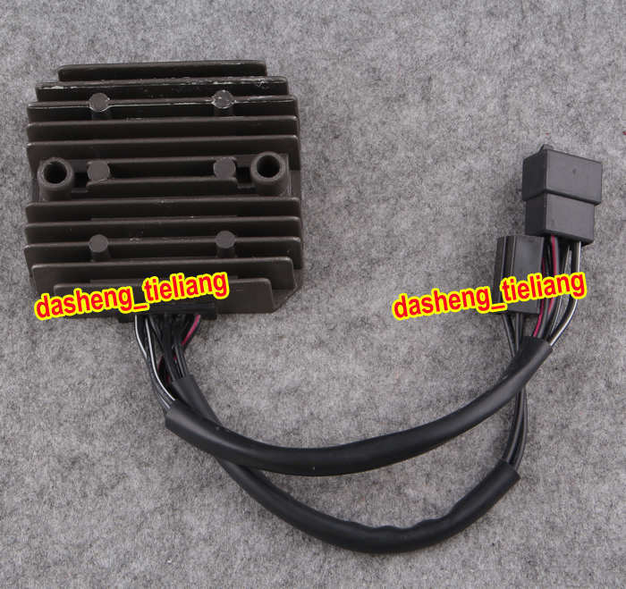 Covers & Ornamental Mouldings Motorcycle Voltage Regulator Rectifier Spare Parts For Honda Steed400 Vt600c Vlx600 & Vf750cd/c2 Magna Deluxe Etc Models Frames & Fittings