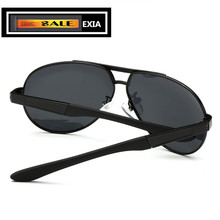 Sunglasses for Men with Polarized High Vision Lenses EXIA OPTICAL KD-8013 Series