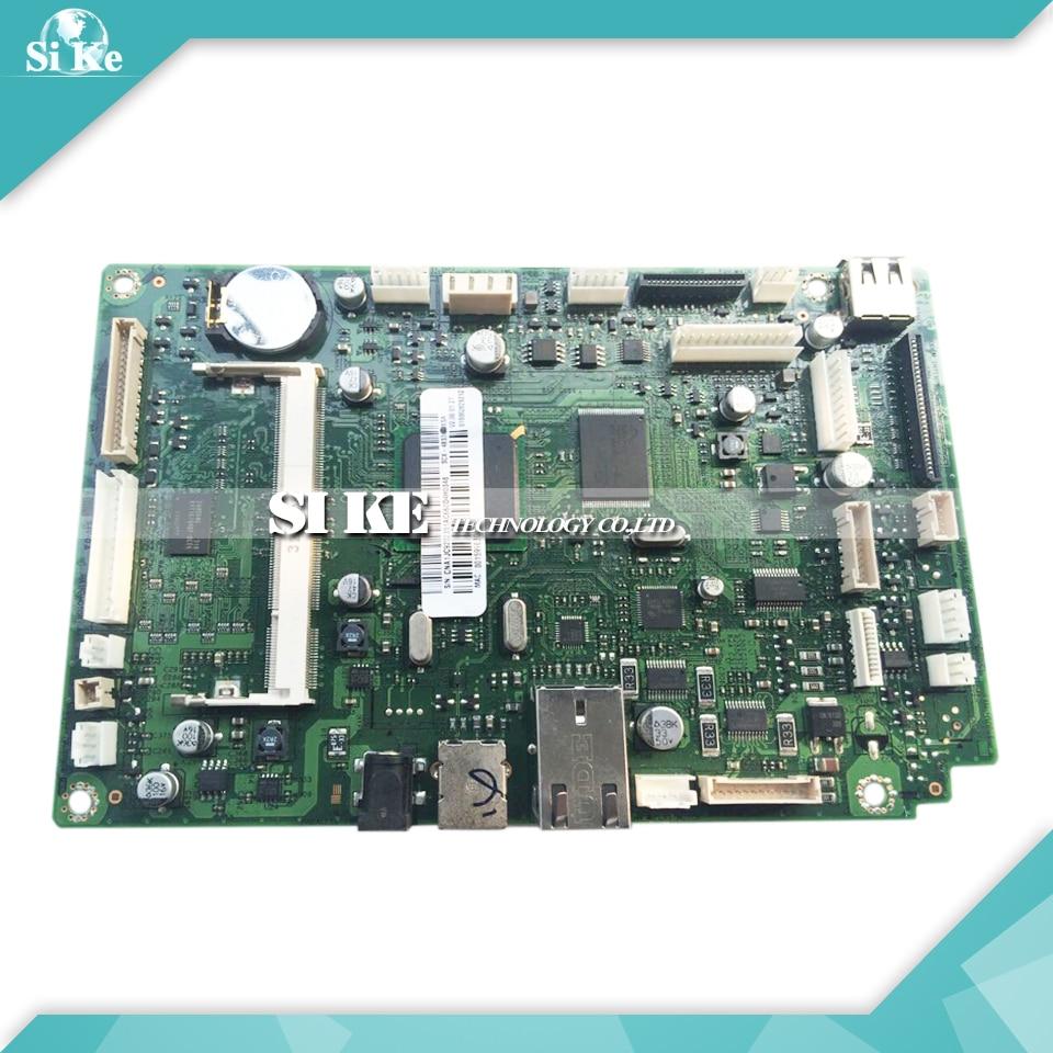 Laser Printer Main Board For Samsung SCX-4833HD SCX 4833 4833HD SCX4833HD Formatter Board Mainboard Logic Board laser printer main board for samsung scx 4100 scx 4100 scx4100 formatter board mainboard logic board