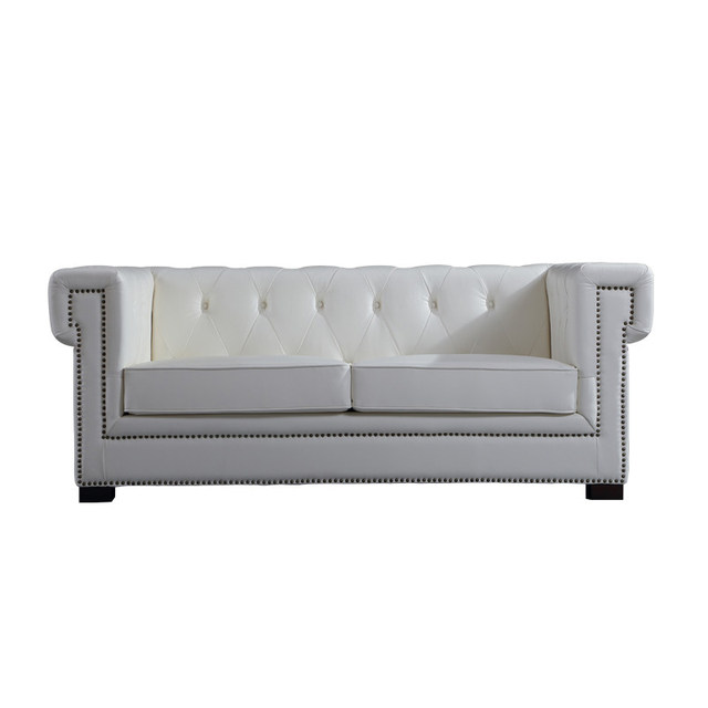 Online Shop simple wood furniture design living room sofa set ...