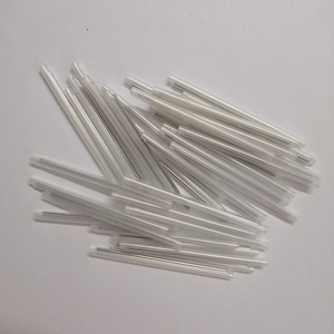 Image 5 - 1000pcs/lot Protection Epissure 45mm Smoove Fiber Optic Splice Protector Tubo Cable Heat Shrink Tube Protector Sleeves