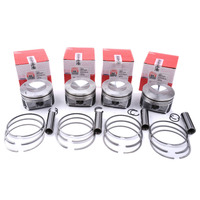 Pistons & Piston Rings Assembly Pin 20mm 82.5mm For VW GTI GLI AUDI A3 A4 2.0 TFSI BPG BPJ BWT 06D107066C