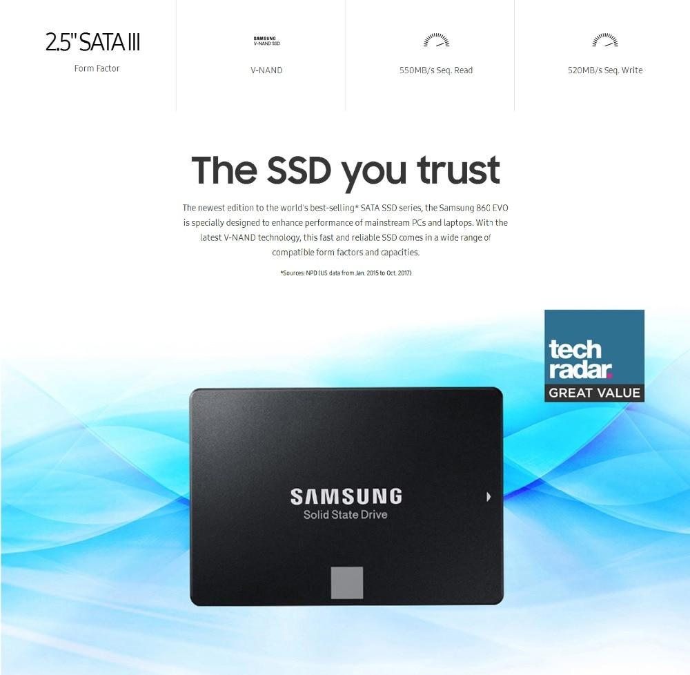 Samsung-SSD hard disk internal external hard drive harddisk 2.5 3.5 m2 msata sata NVMe PCIe USB 120GB 240GB 480GB 500GB 1TB 2TB 4TB hdd for computer Desktop tablet kingdian (1)