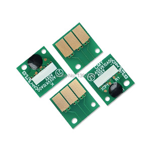 Image 2 - 40 STKS DR 311 DR 311 DR311 K/C/Y/M imaging unit chip voor Konica Minolta Bizhub C220 C280 C360 C 220 280 360 7228 drum reset chips