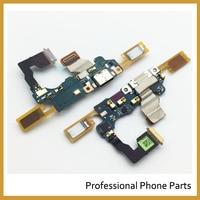 Novo Para HTC 10/M10 Micro Placa USB de Carregamento do Conector Dock Porto Flex Cable Replacement (64 GB Versão)