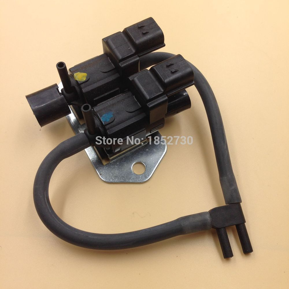 HIGH QUALITY NEW Clutch Control Solenoid Valve 8657A031 for Mitsubishi Montero Pajero 4 IV 3 0