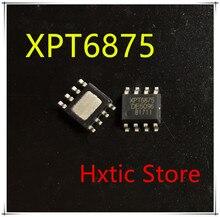 NEW 10PCS LOT XPT6875 HSOP 8 IC