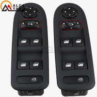 Electric Control Power Master Window Switch For Peugeot 208 308 2008