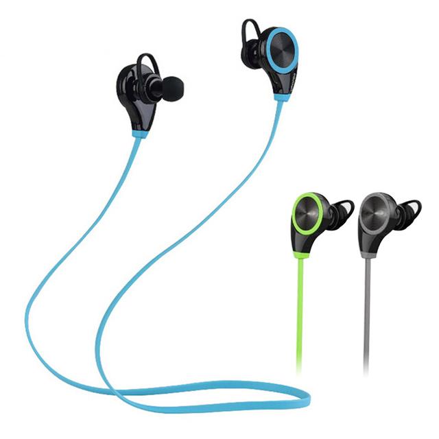 Vodool RQ8 Bluetooth Deporte Auricular Estéreo de ALTA FIDELIDAD Auriculares Inalámbricos Deportes Envío Libre de DHL UPS EL CCSME Disponible